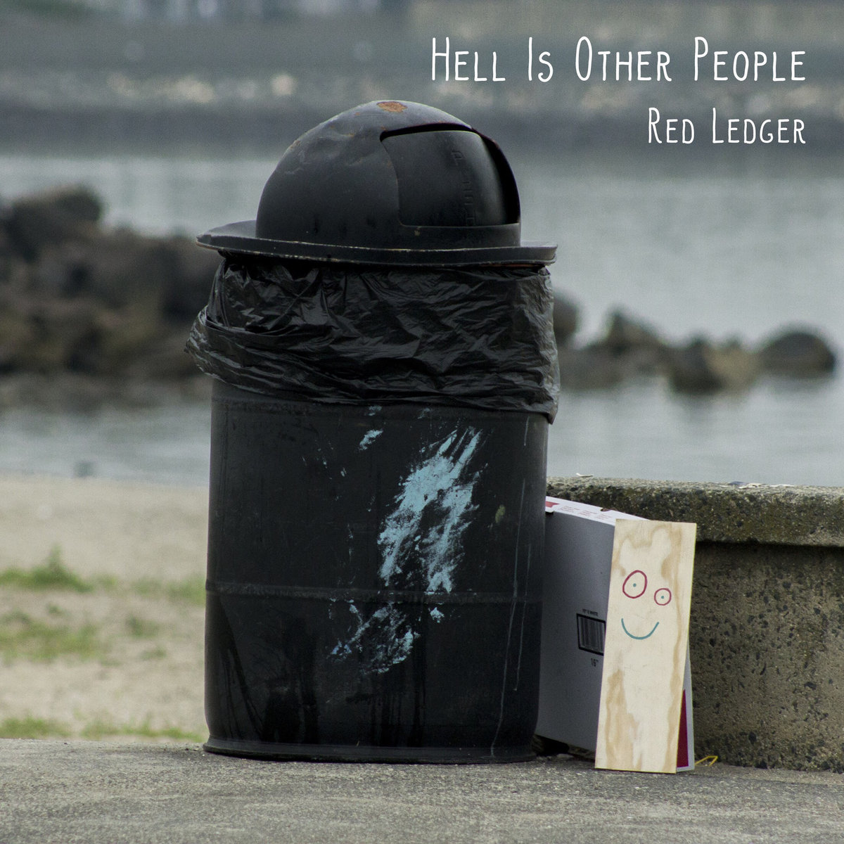 Red Ledger - Hell Is Other People