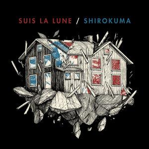 Suis La Lune / Shirokuma - Split 12