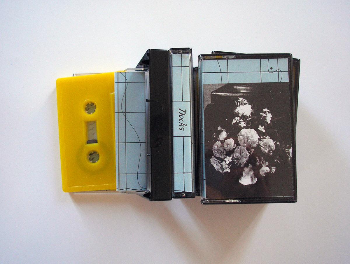 Docks - Montseny EP (Self-released)