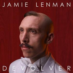 Jamie Lenman - Devolver LP