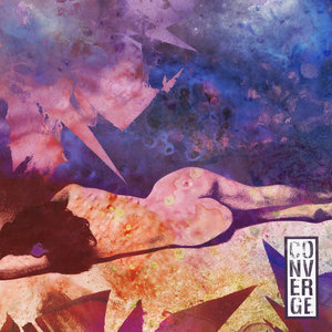 Converge - I Can Tell You About Pain b/w Eve 7