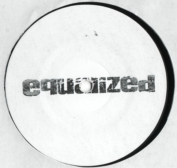 EQD ‎– Equalized #001 (Equalized)