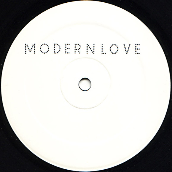 Claro Intelecto ‎– Dependent (Modern Love)