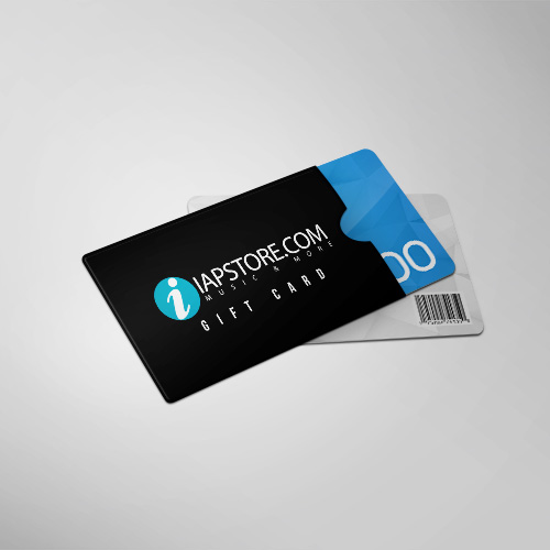 IAPStore Gift Card