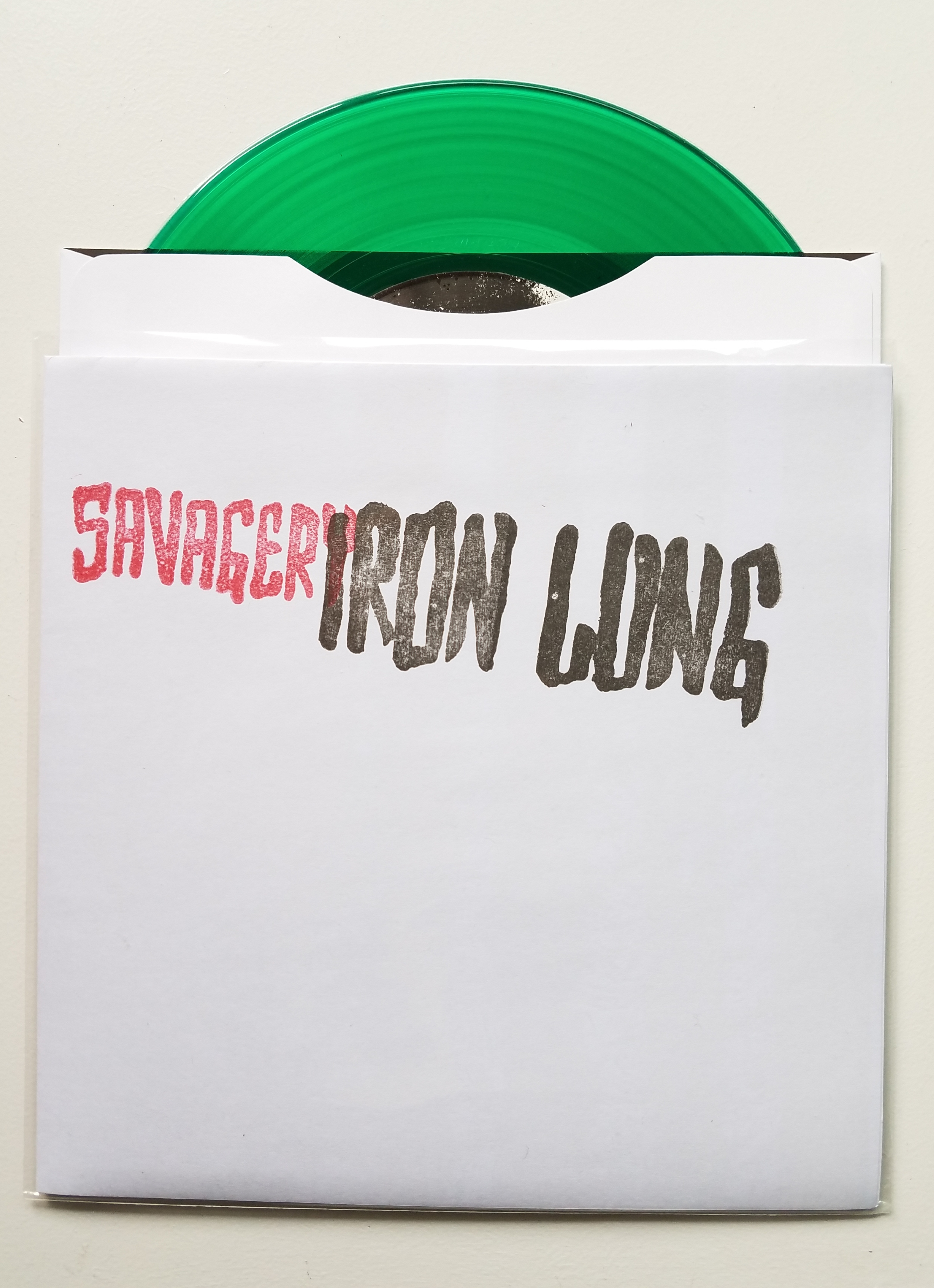 Iron Lung -