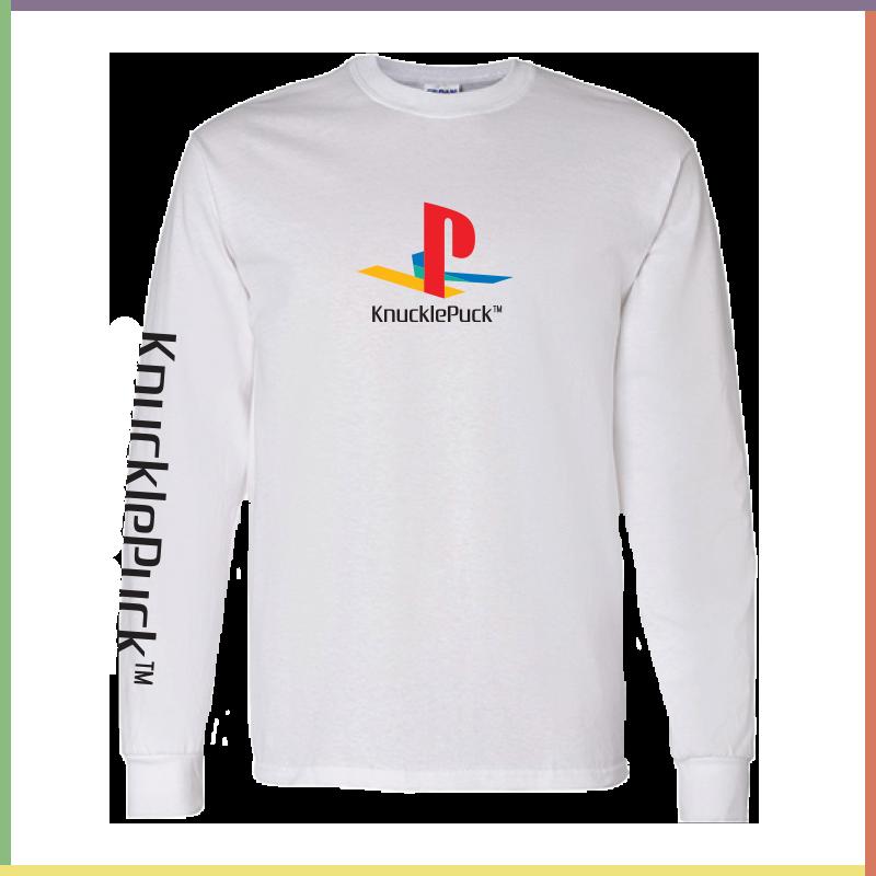 Playstation Long Sleeve Tee