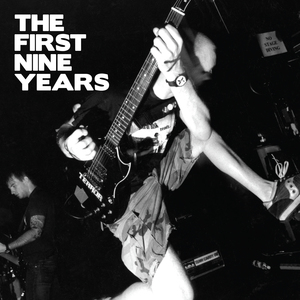 Bridge Nine 'The First Nine Years'