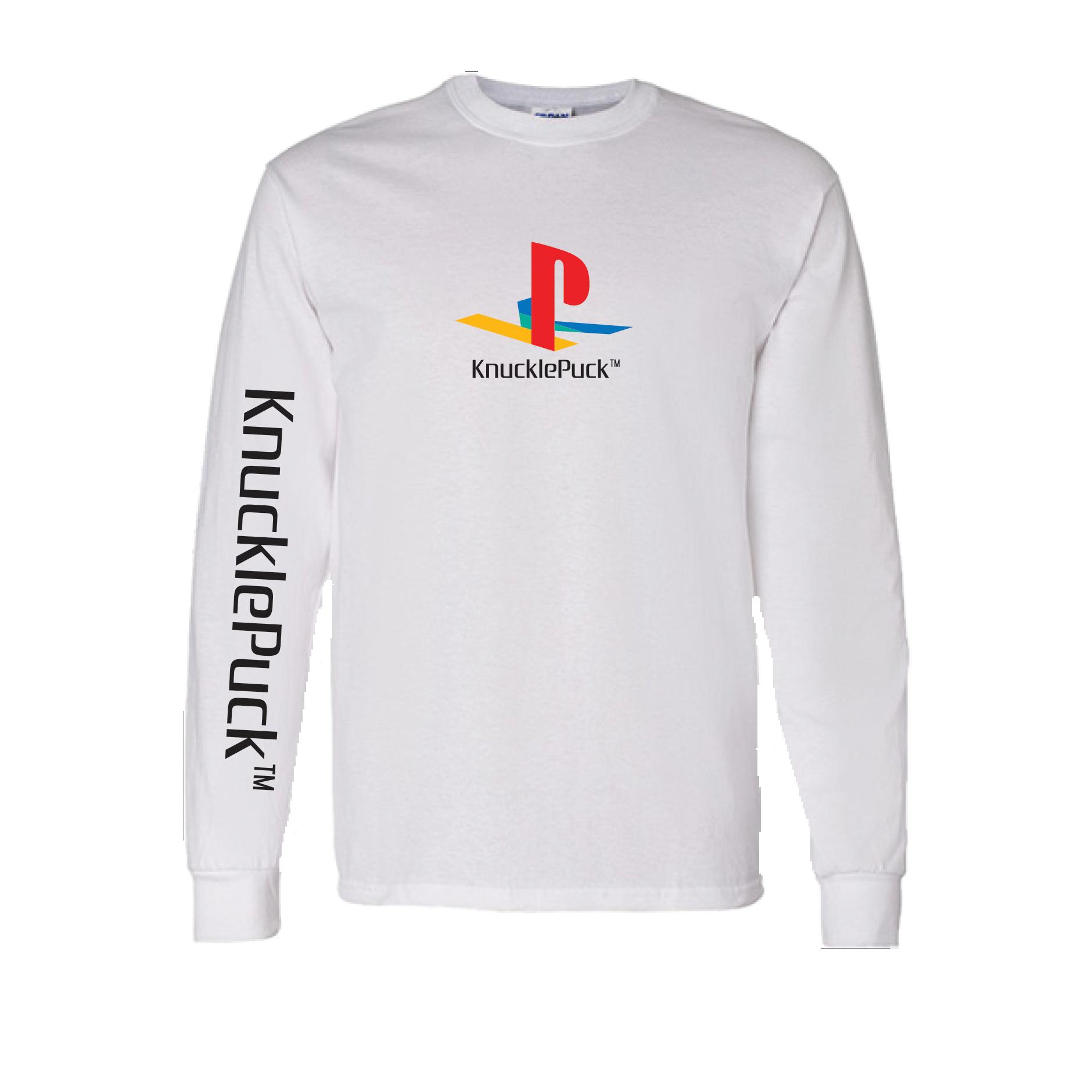 Playstation Longsleeve T-Shirt