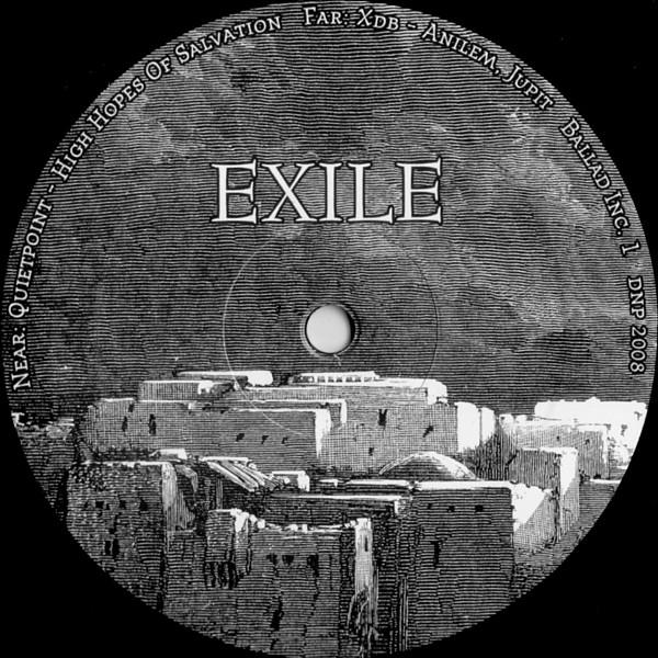 Quietpoint / XDB – Exile (Ballad Inc)