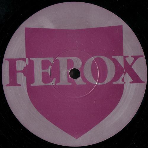 Fusion – Galaxy Of Future Visions (Ferox Records)