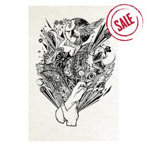 Art Print - ATG 2015