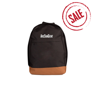 ATG BackPack - Black