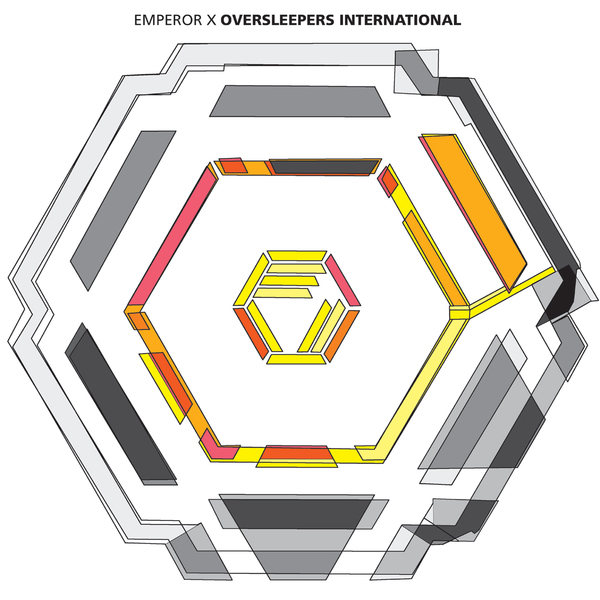 Emperor X - Oversleepers International LP