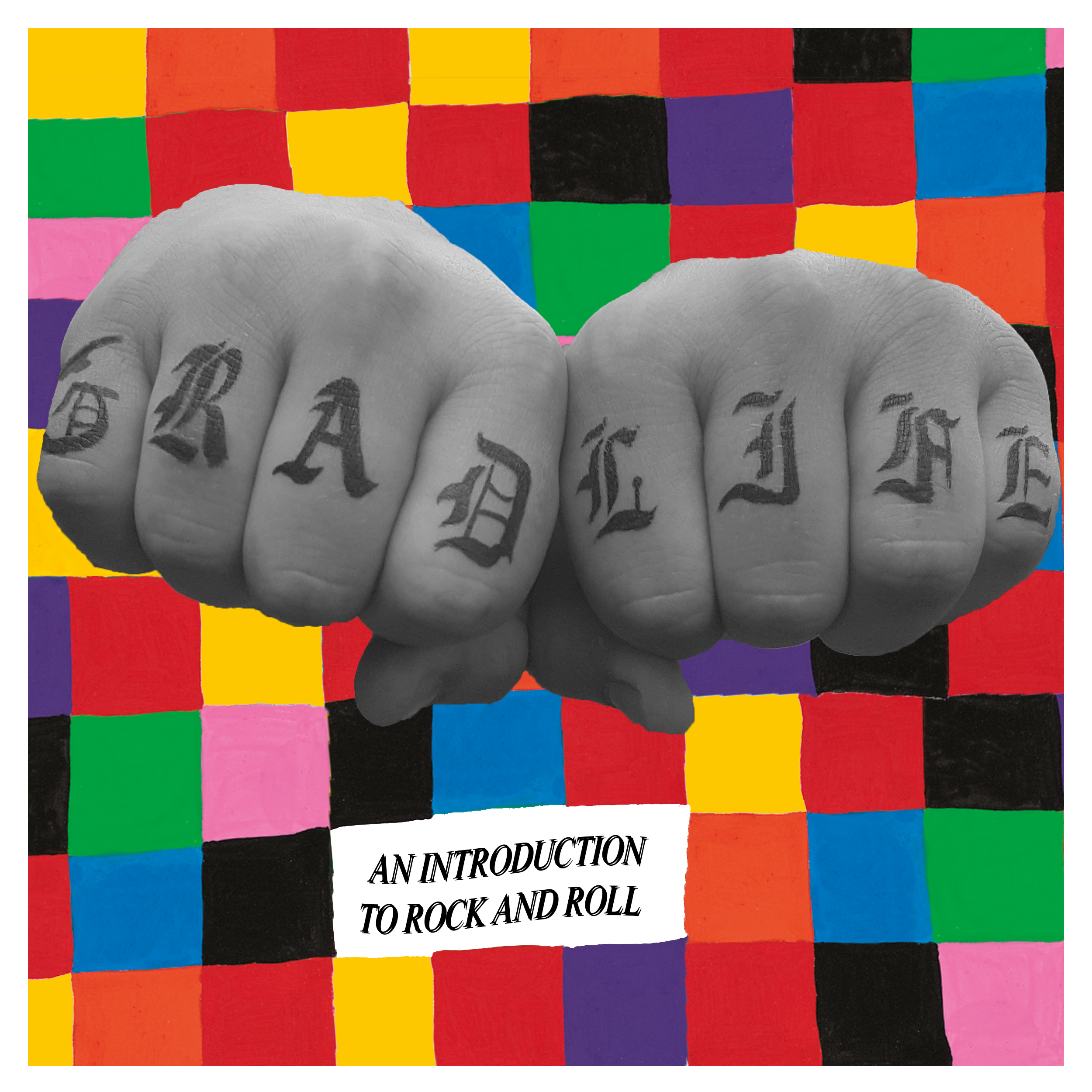 Graduating Life - An Introduction To Rock & Roll 12
