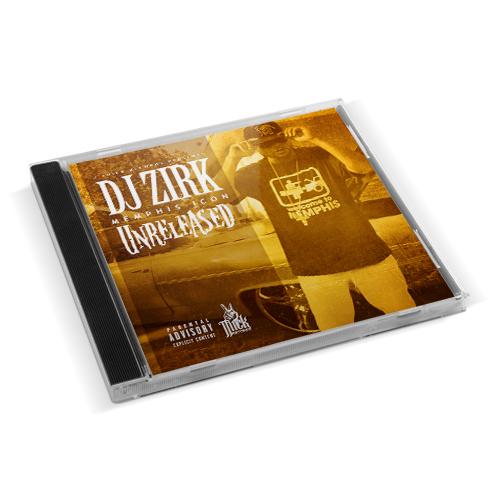 DJ Zirk - Unreleased