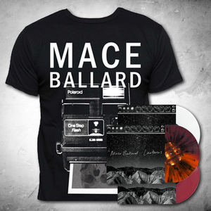 Mace Ballard -