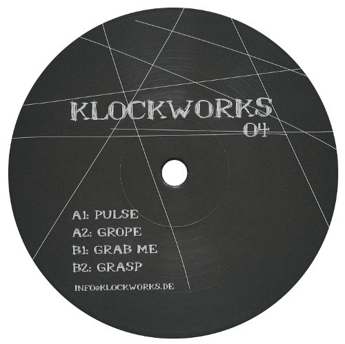 Klockworks – Klockworks 04 (Klockworks)