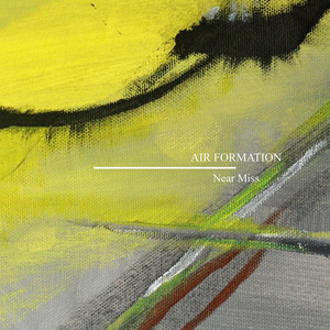 Air Formation - Near Miss
