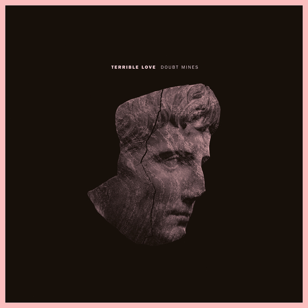 "Terrible Love  – Doubt Mines EP – 12"" - PREORDER"