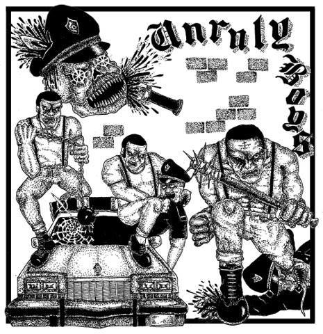 Unruly Boys S/T 7