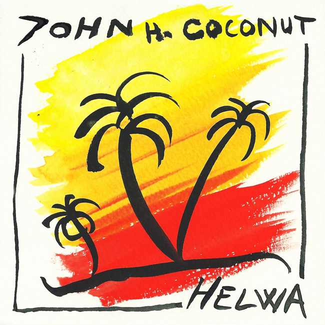 John Humphrey Coconut - Helwa
