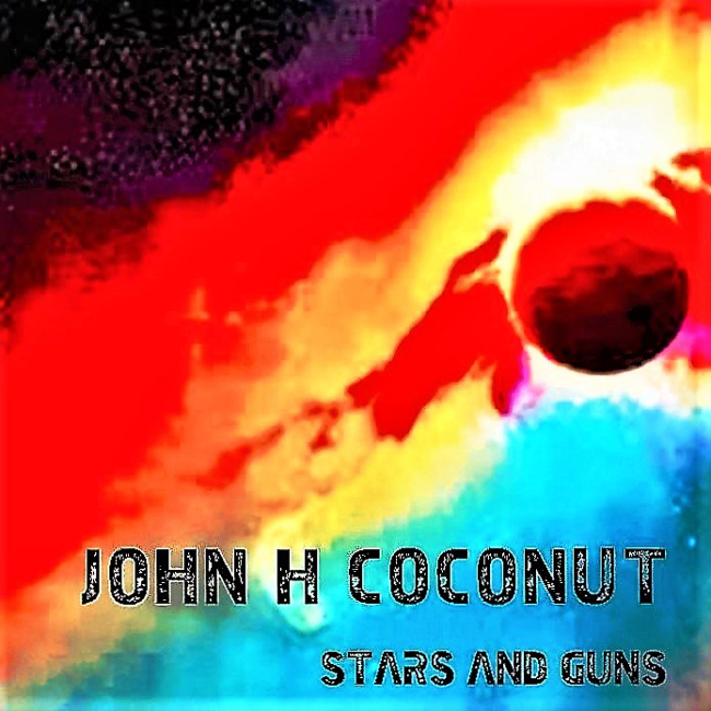 John Humphrey Coconut - Stars and Guns