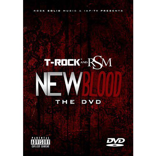 T-Rock & RSM - New Blood: The DVD