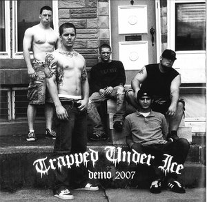Trapped Under Ice - Demo 2007 7