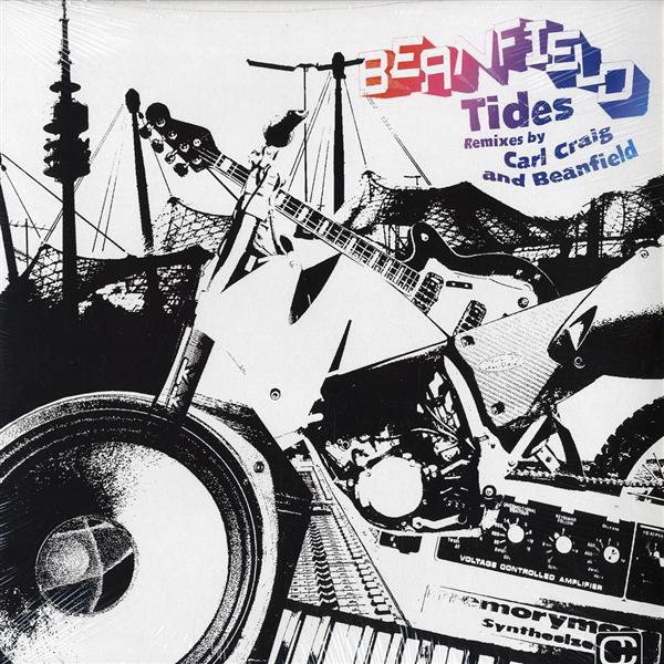 Beanfield – Tides (Compost Records)
