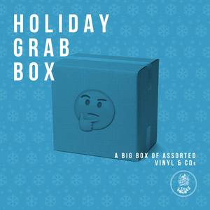 Holiday Grab Box