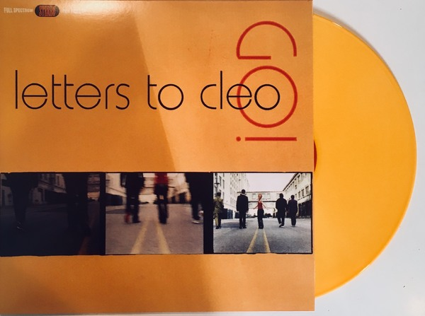 Go! Vinyl Reissue [Orange]