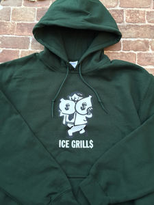 ICE GRILL$ - Money Is Cool Hoodie
