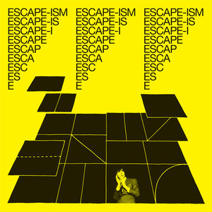 Escape-Ism - Introduction To... LP