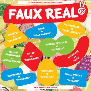 V/A - Faux Real II LP