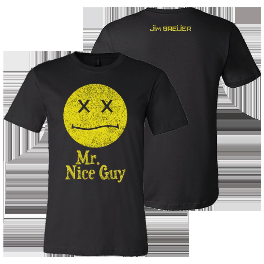Mr. Nice Guy Tee