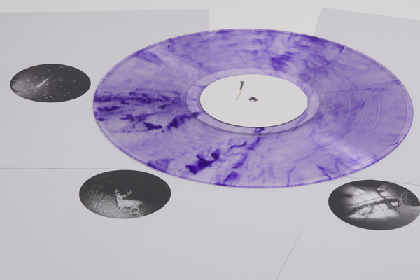 VINYL MOON Volume 016: Breathing Shadows