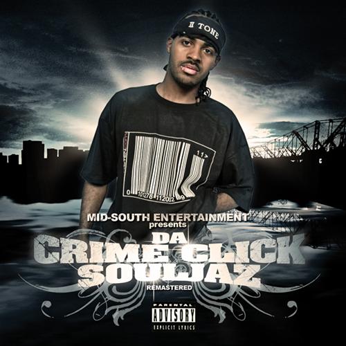 Da Crime Clique Souljaz - Killaz From Da Darkside