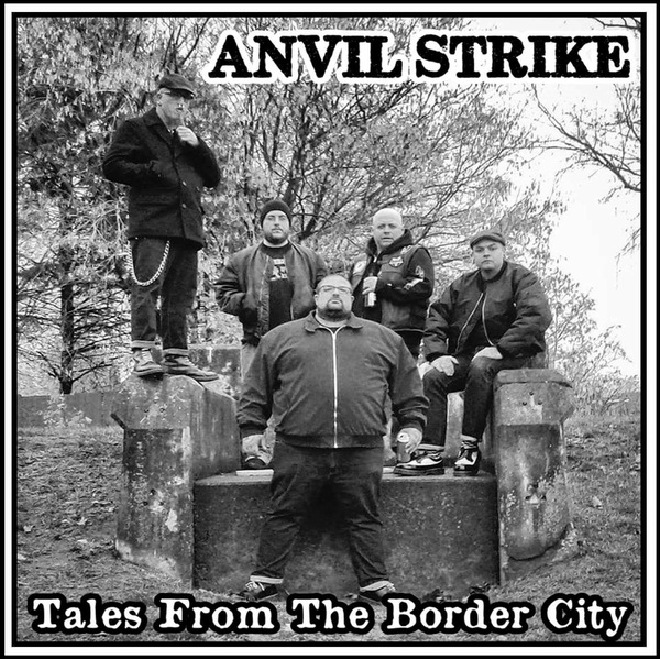 Anvil Strike- Tales From The Border City 7