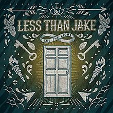 Less Than Jake - See The Light