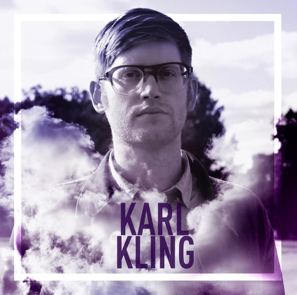 Karl Kling - Self-Titled LP