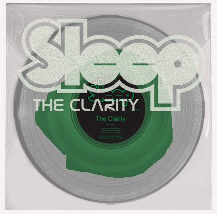Sleep - The Clarity (Southern Lord Records)