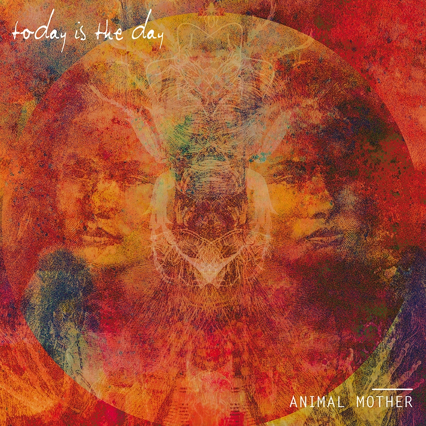 Today Is The Day - Animal Mother CD (Southern Lord Records)