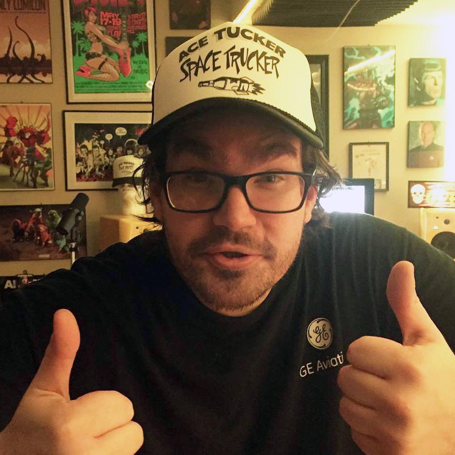 Tucker Hat!