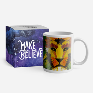 The Lion, the Witch and the Wardrobe Mug & Box Set