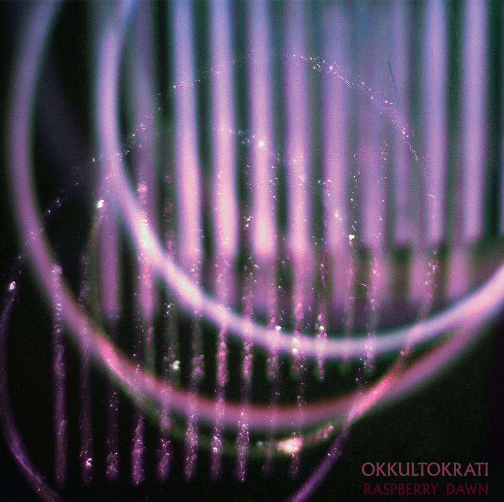 Okkultokrati - Raspberry Dawn (Southern Lord Records)