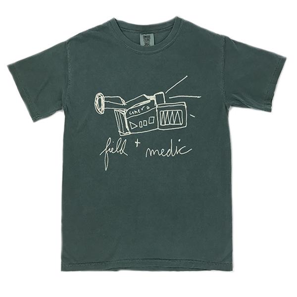 Field Medic - Camcorder Shirt