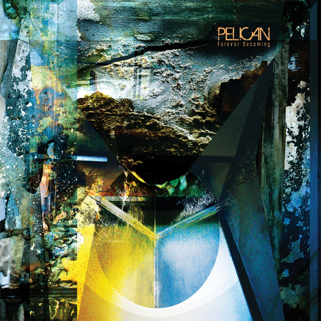 Pelican - Forever Becoming CD (Southern Lord Records)