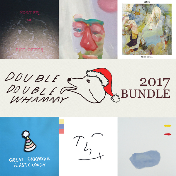 DDW 2017 Bundle LP/CS