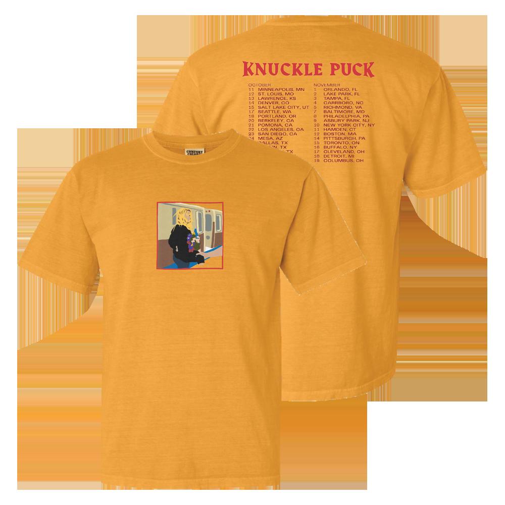 Fall '17 Tour Tee