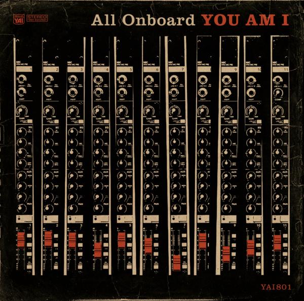 All Onboard - Digital Download - Pre-Order